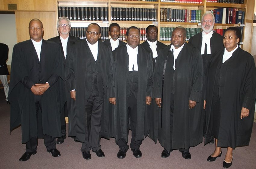Judicial censorship strikes a chord eSwatini