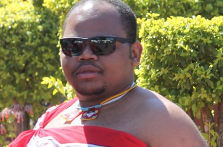 How king turns eSwatini into fiefdom