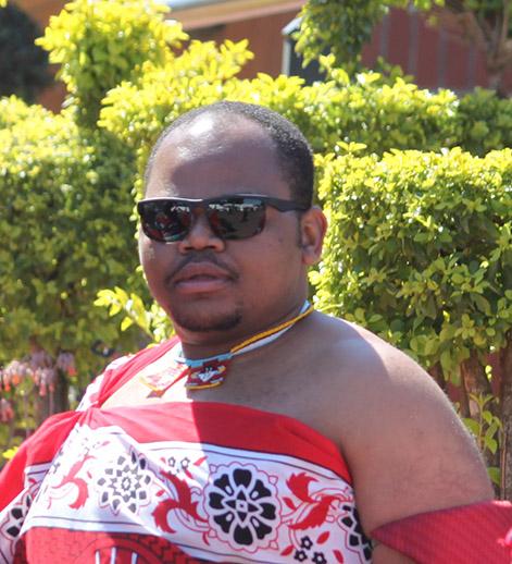 How king turns eSwatini into fiefdom