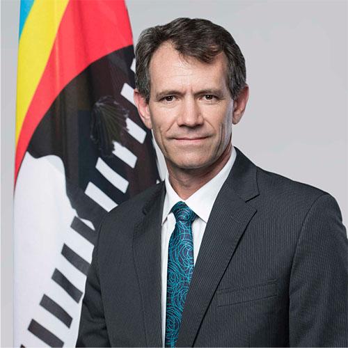Minister Rijkenberg's govt wage bill nightmare
