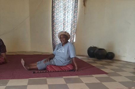 Shabangu won't rest over Supreme Court order on his burial