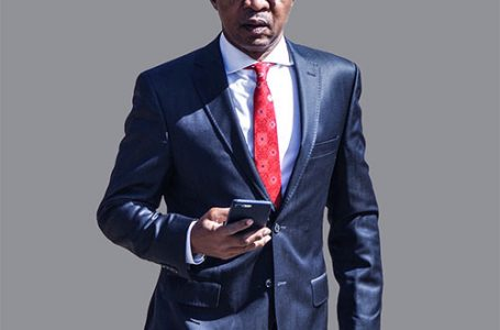 New PM Cleopas Dlamini has his work cut out