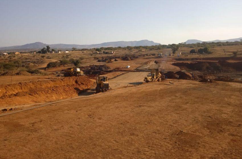 Climate change taking its toll on Ngololweni community