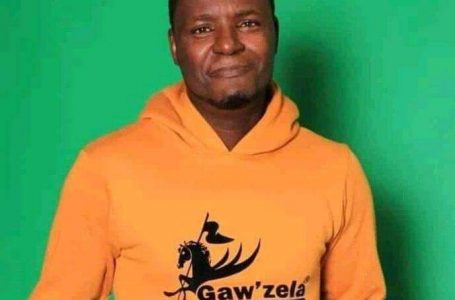 Gawuzela speaks out says, not a fugitive for justice, police never tried arresting him