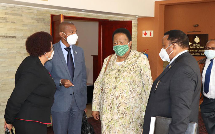 Eswatini Civic groups disappointed with SADC Troika visit