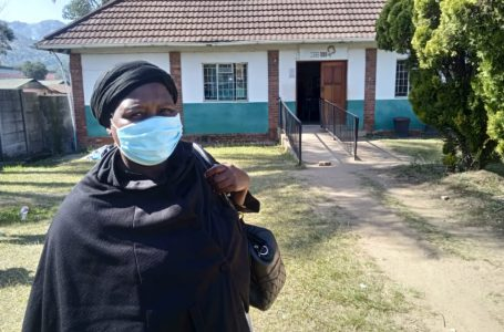 EmaSwati widows left out in the cold while Ubank, TEBA minting money